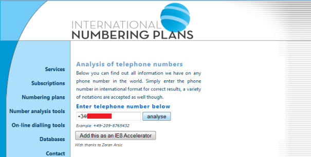 numberingplans 4